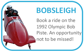 Bobsleigh Category