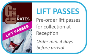 Lift Pass category 1