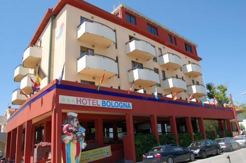 Hotel Souvenir A Senigallia