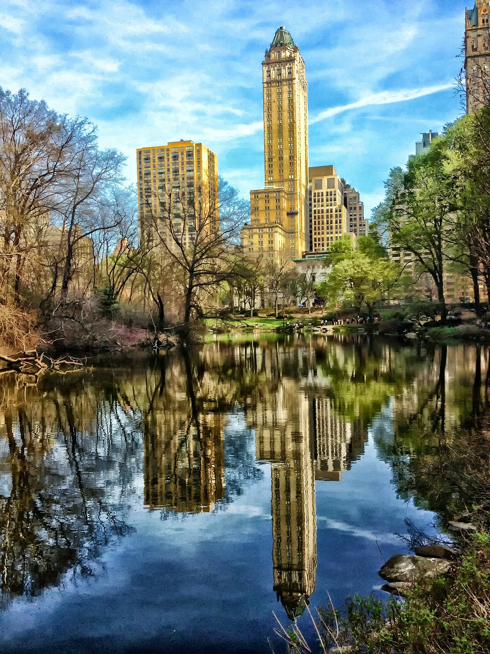 Minimalist Fall Wallpapers 10 Luxury Hotels In Nyc Worth The Splurge Hotel 41 At