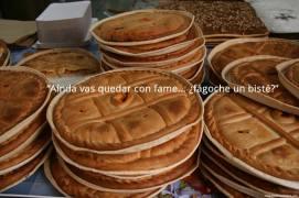 Incluir la categoría de cocina gallega en Tripadvisor