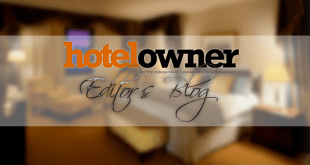 Hotel Owner's Fifth Anniversary