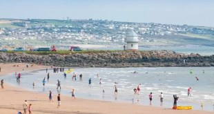 BeachPorthcawlBridgend CountySouthTowns and Villages