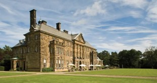 THE PROJECT: Crathorne Hall, North Yorkshire
