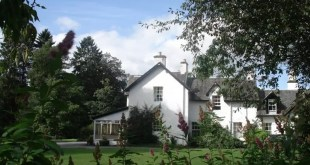 Front of House: Killiecrankie hotel