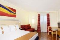 Holiday Inn Express Milan-Malpensa Airport - Hotel Players
