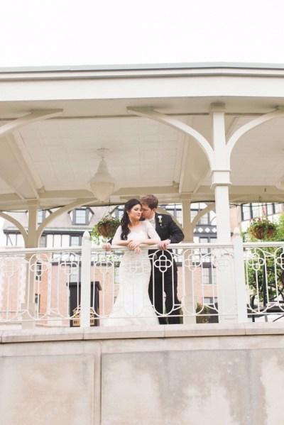 Wedding Venues in Roanoke, VA | Hotel Roanoke