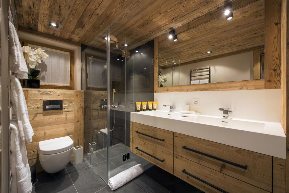 Chalet Sirocco For Luxury Winter Vacation In 4 Valleys