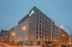 Motel One Hackescher Markt Berlin