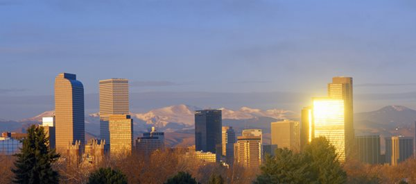 denver hotels under 100 dollars