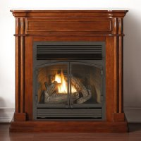 Best Gas Fireplace and Gas Insert For 2018 | Reviews With ...
