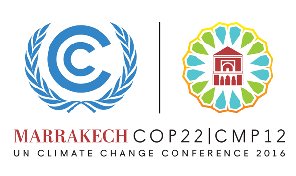 COP 22 In Marrakech