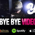Check hier de video van YStijd – Bye Bye