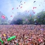 Meisje vermist na Amsterdam Open Air Festival
