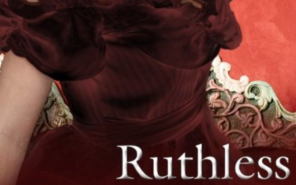 Ruthless Audiobook By Anne Stuart (review + Giveaway)