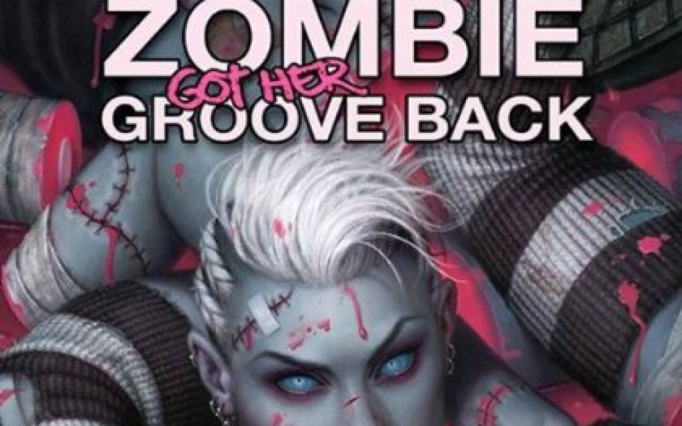 How the White Trash Zombie Got Her Groove Back Audiobook {Review}