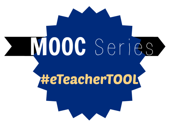 MOOC 系列#eTeacherTOOL