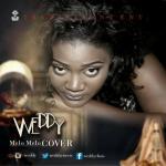 WEDDY MELO MELO COVER