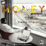 Timaya-Flavour-Money-Art