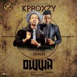 Kproxzy Oluwa Artwork