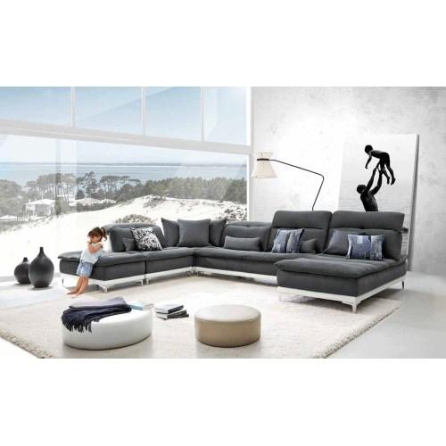 Medium Crop Of Modern Sectional Sofa