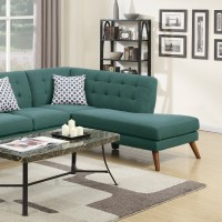 New Sectional Laguna Sofa Chaise Linen Couch | Hot Sectionals