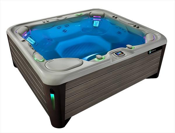 How Much Does a Hot Tub Cost in 2019? Hot Spring Spas