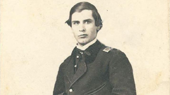 Young William McKinley