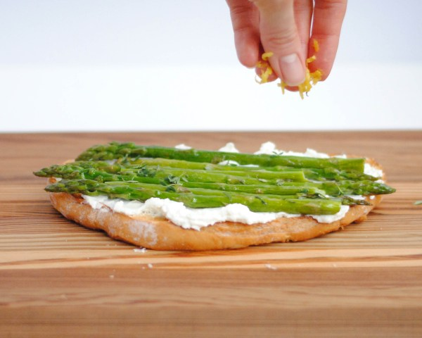 Ricotta Toasts-7