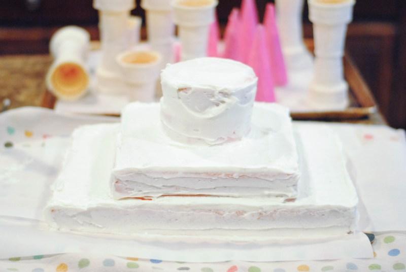 Castle Cake-15