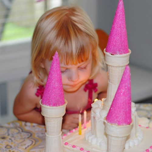 Castle Cake-16