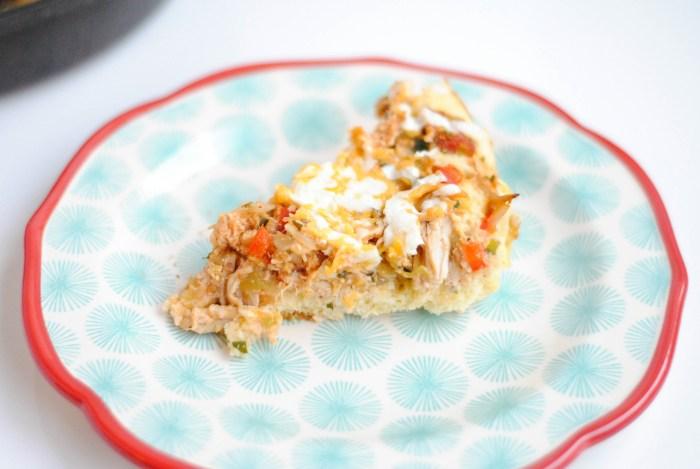 Chicken Taco Cornbread-3
