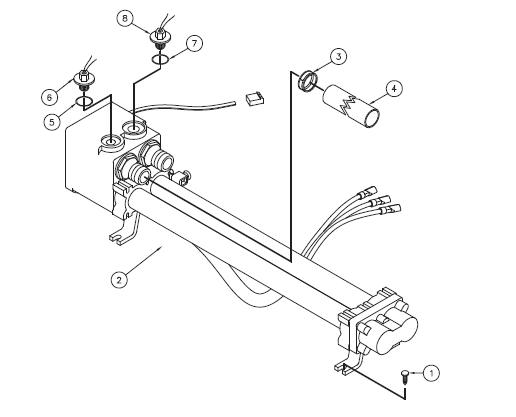 sovereign wiring diagram 1996 hot tub