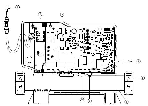 hot springs hot tub wiring diagram
