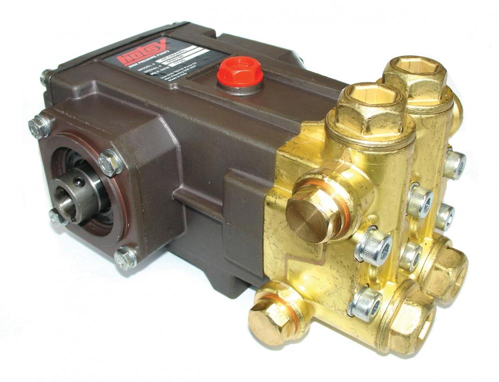 Hot Wash Atlanta - Pumps  Pump Kits - Hotsy HC165 Pump Hot