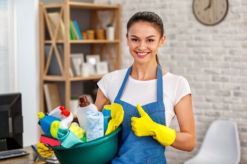 Merry House Cleaners London House Cleaning Services London