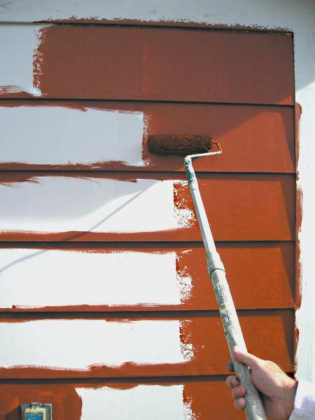 Siding Paint   Kjpwg.Com