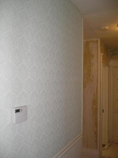 Should I Remove Wallpaper or Paint Over It?