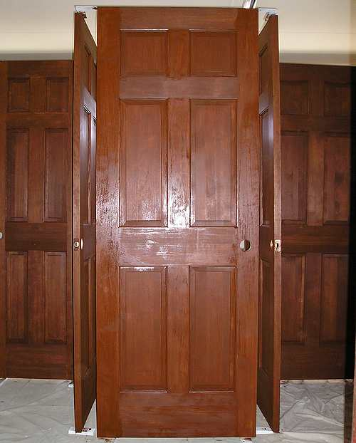 Choosing Interior Wood Stains - Pros-N-Cons Of Different Stain Types