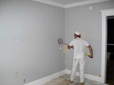 Painting After Removing Wallpaper - The House Painting Guide