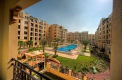 The Square, Al Mamzar Studio Apartment For Sale