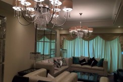 Beautiful Furnished Apartment For Sale in Churchill Towers, Business Bay, Dubai