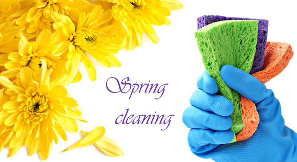 Cleaning Services Pasadena - Home