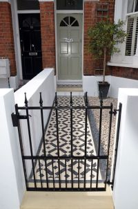 Outdoor Entrance Decorating Ideas Will Refresh Your Front Yard