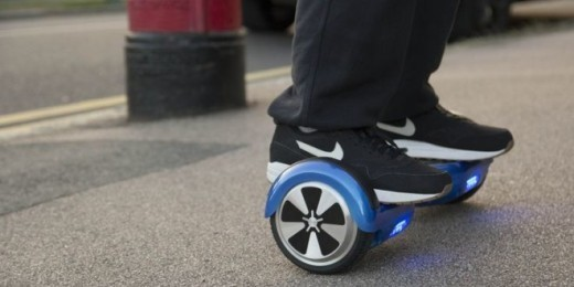 Hoverboard Riding Tips, Tricks, and Precautions