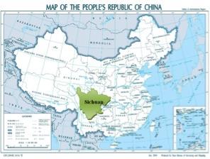 map china