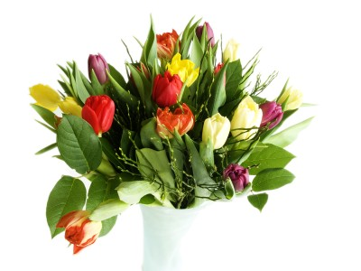 Flowers for Moms on Mothers Day