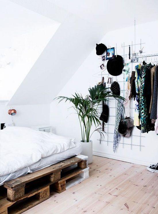 Piante e fiori in camera da letto ecco perch s house mag - Piante che purificano l aria in camera da letto ...