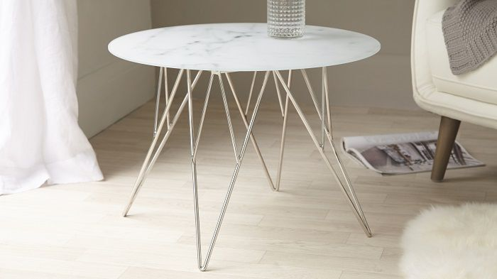 Get On Trend With A New Coffee Table By Danetti House Mag