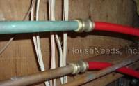 Using Sharkbite Fittings Plumbing Heating Systems. Shark ...